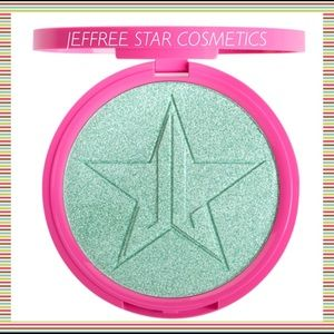 ⭐️New, Jeffree Star Skin Frost - Mint Condition ⭐️